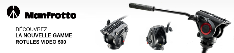Shop manfrotto video 500