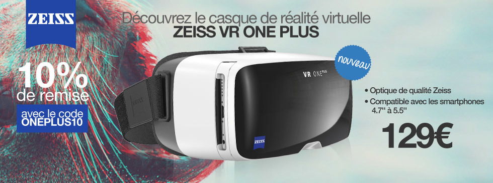 Zeiss VR - Home