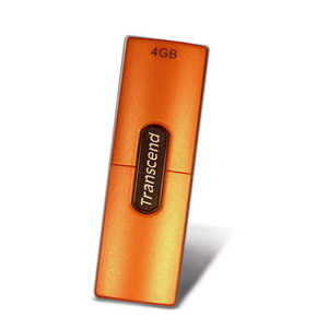 JetFlash 150 4Go Orange - high Speed