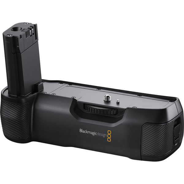 Pocket Battery Grip pour Pocket Cinema 4K