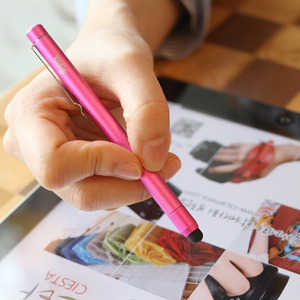 Smart Stylus Touch Pen Hot Pink