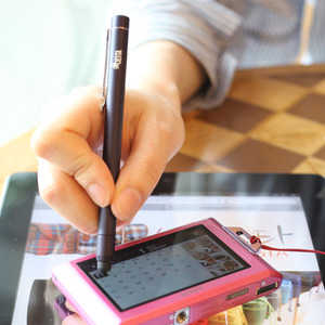 Smart Stylus Touch Pen Navy Blue