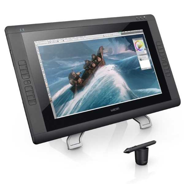 Tablette graphique Cintiq 22HD